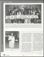 1998 Dumas High School Yearbook Page 38 & 39