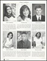 1998 Dumas High School Yearbook Page 42 & 43