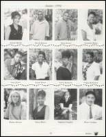 1998 Dumas High School Yearbook Page 44 & 45