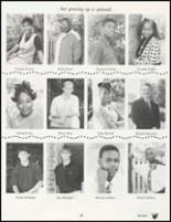 1998 Dumas High School Yearbook Page 46 & 47