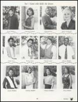 1998 Dumas High School Yearbook Page 48 & 49