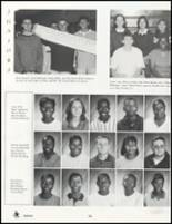 1998 Dumas High School Yearbook Page 58 & 59