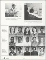 1998 Dumas High School Yearbook Page 62 & 63