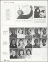 1998 Dumas High School Yearbook Page 64 & 65