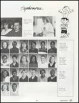 1998 Dumas High School Yearbook Page 68 & 69
