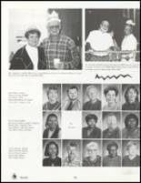 1998 Dumas High School Yearbook Page 74 & 75