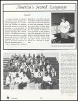 1998 Dumas High School Yearbook Page 88 & 89