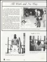 1998 Dumas High School Yearbook Page 90 & 91