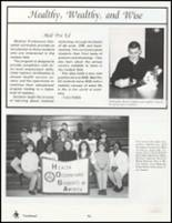 1998 Dumas High School Yearbook Page 98 & 99