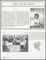 1998 Dumas High School Yearbook Page 100 & 101