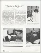 1998 Dumas High School Yearbook Page 102 & 103