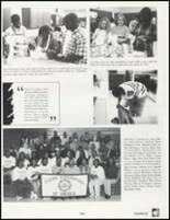 1998 Dumas High School Yearbook Page 104 & 105