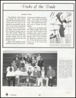 1998 Dumas High School Yearbook Page 106 & 107