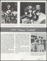 1998 Dumas High School Yearbook Page 108 & 109