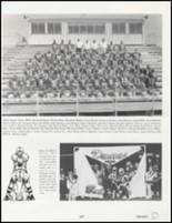 1998 Dumas High School Yearbook Page 110 & 111
