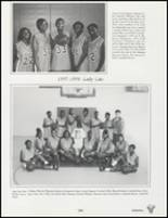 1998 Dumas High School Yearbook Page 112 & 113