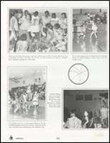 1998 Dumas High School Yearbook Page 114 & 115