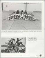 1998 Dumas High School Yearbook Page 118 & 119