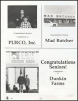 1998 Dumas High School Yearbook Page 126 & 127