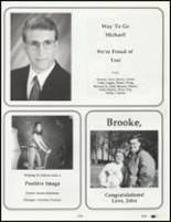 1998 Dumas High School Yearbook Page 132 & 133
