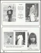 1998 Dumas High School Yearbook Page 136 & 137