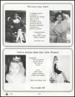 1998 Dumas High School Yearbook Page 138 & 139