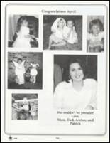 1998 Dumas High School Yearbook Page 144 & 145