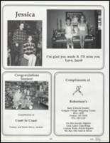 1998 Dumas High School Yearbook Page 148 & 149