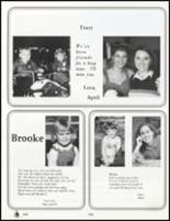 1998 Dumas High School Yearbook Page 168 & 169