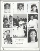 1998 Dumas High School Yearbook Page 170 & 171