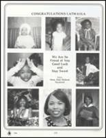 1998 Dumas High School Yearbook Page 174 & 175