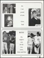 1998 Dumas High School Yearbook Page 184 & 185