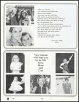 1998 Dumas High School Yearbook Page 186 & 187