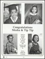 1998 Dumas High School Yearbook Page 188 & 189