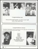 1998 Dumas High School Yearbook Page 190 & 191