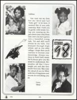 1998 Dumas High School Yearbook Page 192 & 193