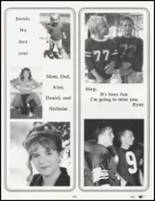 1998 Dumas High School Yearbook Page 194 & 195