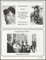 1998 Dumas High School Yearbook Page 198 & 199