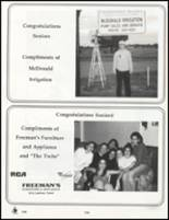 1998 Dumas High School Yearbook Page 202 & 203