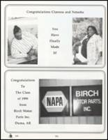 1998 Dumas High School Yearbook Page 208 & 209
