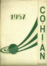 1957 Yearbook Cortland High School