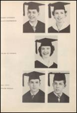 1950 Burleson High School Yearbook Page 28 & 29