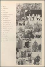 1950 Burleson High School Yearbook Page 74 & 75