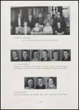 1941 Arlington High School Yearbook Page 10 & 11