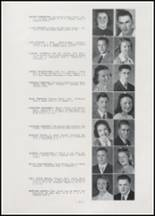 1941 Arlington High School Yearbook Page 14 & 15