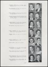 1941 Arlington High School Yearbook Page 16 & 17