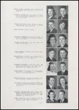 1941 Arlington High School Yearbook Page 18 & 19