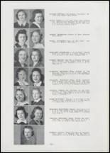 1941 Arlington High School Yearbook Page 20 & 21