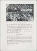 1941 Arlington High School Yearbook Page 32 & 33