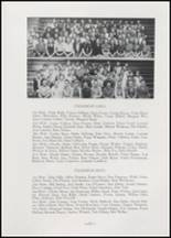 1941 Arlington High School Yearbook Page 34 & 35